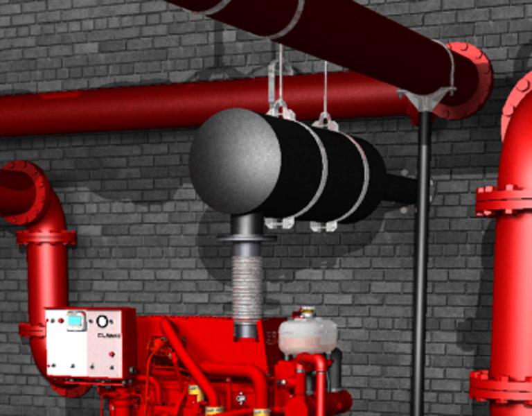 Exhaust Backpressure